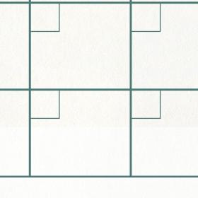 日付フリー版のスケジュールノートの無料素材のサムネイル画像