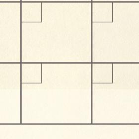 日付フリー版のスケジュールノートの無料素材 2のサムネイル画像