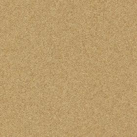 黄土色のざらっとした無料の紙テクスチャ素材のサムネイル画像