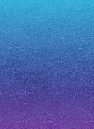 寒色系の輝くグラデーションテクスチャ素材