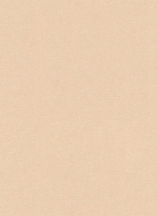 オレンジ色の横縞のあるテクスチャ素材