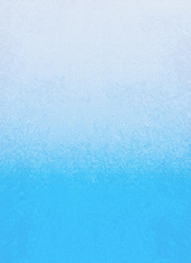 カキ氷のブルーハワイみたいな色合いのテクスチャ素材