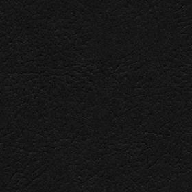 しわのある黒い紙のテクスチャ素材のサムネイル画像
