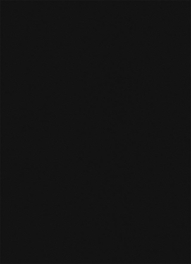 細かなシボ加工のある黒い紙のテクスチャ