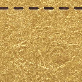 ビンテージの輝く縦長ラベル素材のサムネイル画像