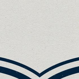 おしゃれな白色の横長ラベルのサムネイル画像