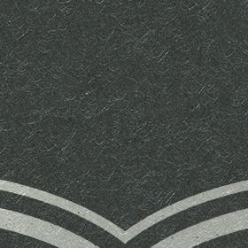 黒ベールのフリーラベル素材のサムネイル画像