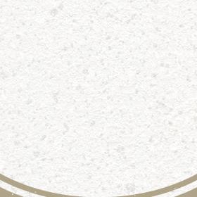 白のデラックスなラベル素材のサムネイル画像