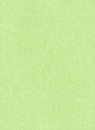 ライトグリーンの繊維のようなフリーテクスチャ素材