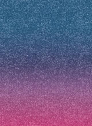 無料のざらざらした青のグラデーション背景素材