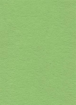ゴルフのグリーンのような色合いのざらざらしたテクスチャ素材