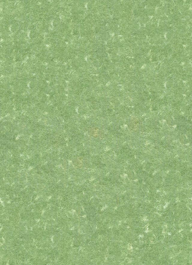 まだらなざらざらした緑色のテクスチャ素材