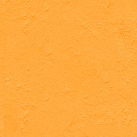 つぶつぶの凹凸があるオレンジ色のテクスチャ素材のサムネイル画像