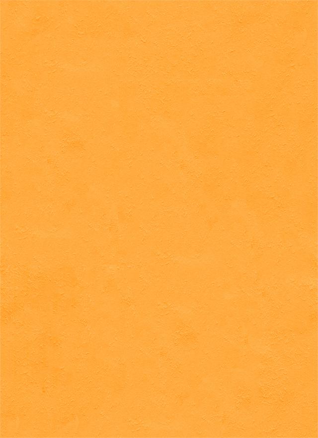つぶつぶの凹凸があるオレンジ色のテクスチャ素材