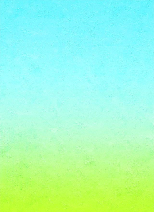 草原のようなさわやかなグラデーション無料背景素材