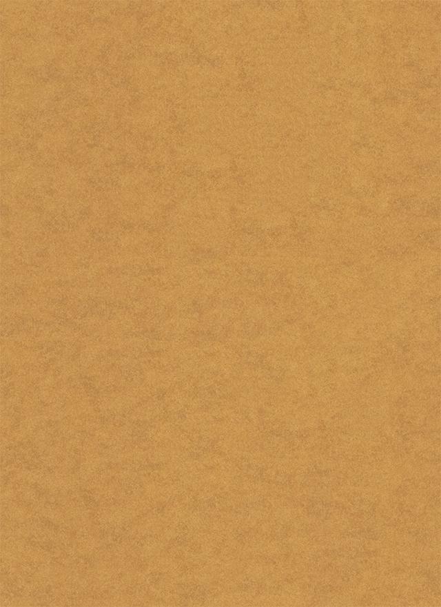 ロウ引き紙のようなまだらのある紙のテクスチャ素材