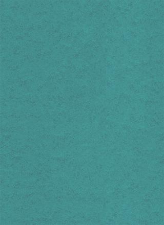 くすんだ緑色のまだらな紙のテクスチャ素材