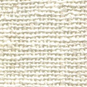 白のラフなランチョンマットのテクスチャ素材のサムネイル画像