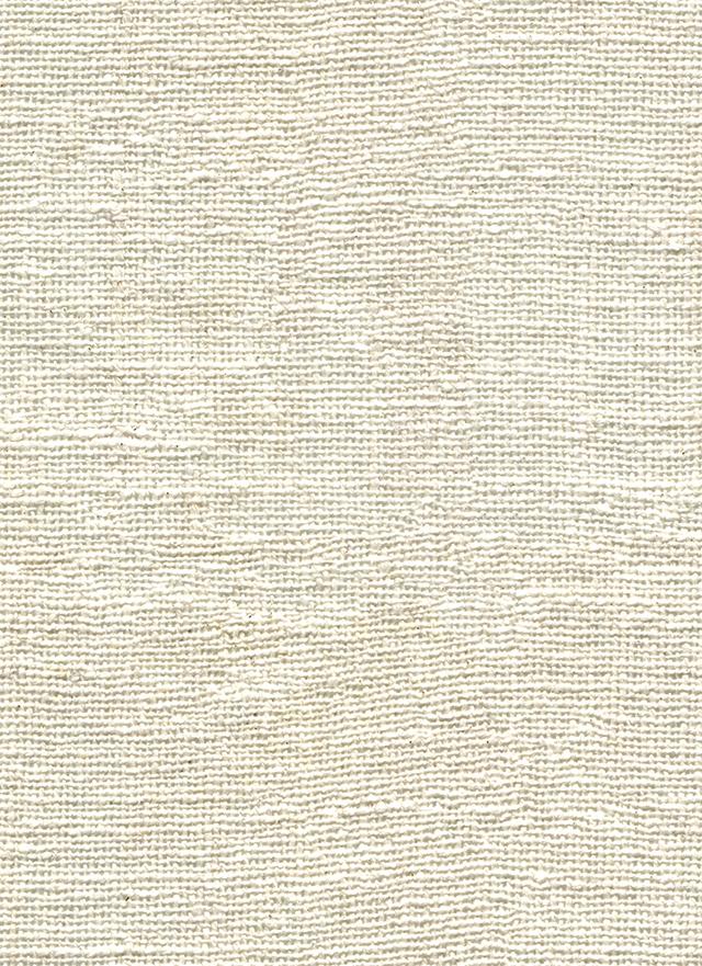 白のラフなランチョンマットのテクスチャ素材