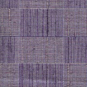 紫色の格子のテクスチャ素材のサムネイル画像