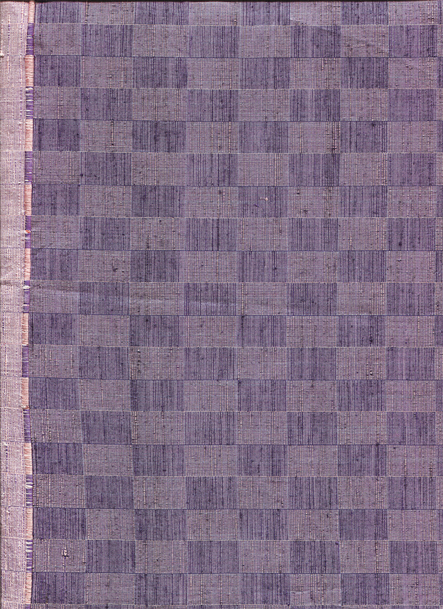 紫色の格子のテクスチャ素材
