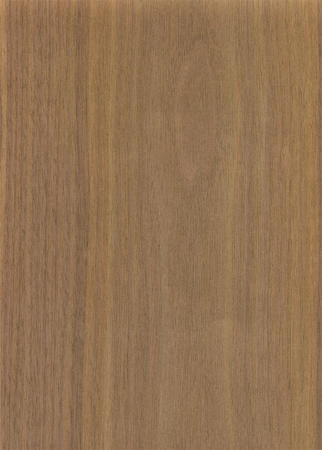 落ち着いたウォールナット木材のテクスチャ素材 2