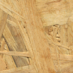 ウッドチップを敷き詰めたような板のテクスチャ素材 1のサムネイル画像