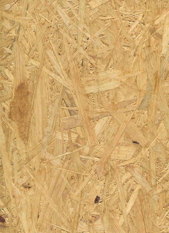 ウッドチップを敷き詰めたような板のテクスチャ素材 1