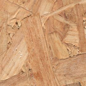 ウッドチップを敷き詰めたような板のテクスチャ素材 2のサムネイル画像
