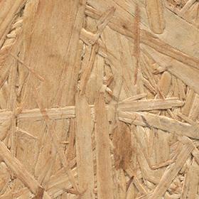 ウッドチップを敷き詰めたような板のテクスチャ素材 3のサムネイル画像