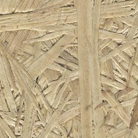 ウッドチップを敷き詰めたような板のテクスチャ素材 4のサムネイル画像