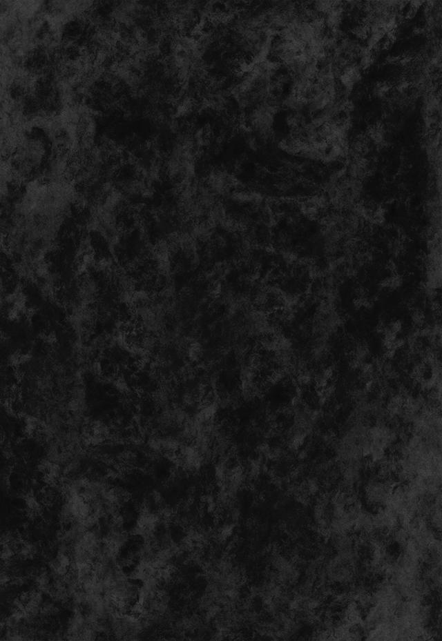 ベロアのような黒の無料背景素材