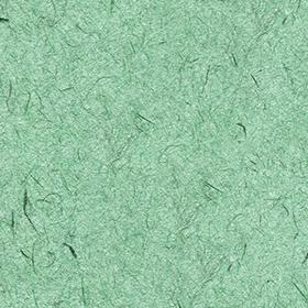緑色の和紙風の無料背景素材のサムネイル画像