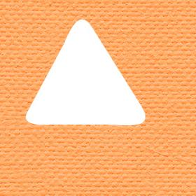 ハロウィンのかぼちゃのアイコン素材のサムネイル画像