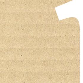 紙テクスチャ素材のインフォメーションアイコンのサムネイル画像